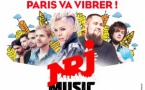 "NRJ organise un ""NRJ Music Tour"" à Paris"