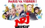 """NRJ organise un """"NRJ Music Tour"""" à Paris"""
