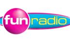 Fun Radio en campagne jusqu'au 9 décembre