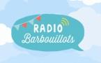 Radio Barbouillots prépare les fêtes avec Kids United