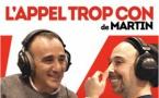 """Un """"Appel Trop Con"""" sur Rire & Chansons"""