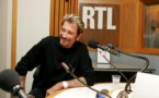 RTL poursuit son hommage à Johnny Hallyday