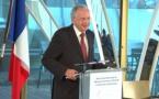 """Olivier Schrameck veut """"renforcer une Europe des régulateurs"""""""