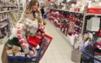 Chérie et Nostalgie fêtent Noël avec Centrakor