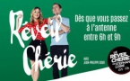 Chérie offre 1 000 € à chaque auditeur