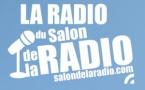 """""""La Radio"""" du Salon de la Radio sera """"On Air"""""""