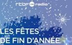Les radios de la RTBF sur leur 31