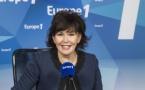 Isabelle Quenin traite la santé depuis quatre ans à l'antenne d'Europe 1 @ Eric Frotier de Bagneux / Capa Pictures