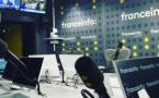 Prix franceinfo de la BD d'actualité et de reportage 2018