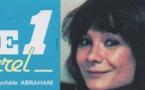 Mychèle Abraham, voix célèbre d'Europe 1 est décédée