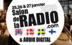 À la fin du mois, se déroulera le Salon de la Radio
