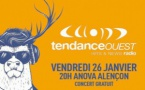 Tendance Live à Alençon : la programmation dévoilée
