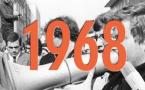 Une webradio consacrée aux 50 ans de Mai 68