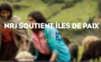 NRJ Belgique soutient les 40 000 bénévoles d'Iles de Paix