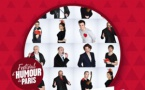 Les humoristes de France Inter sur scène à L'Olympia