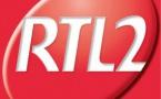 RTL2 s'installe dans ses nouveaux studios