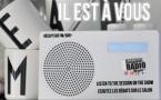 Gagnez votre récepteur radio DAB+ au Salon de la Radio