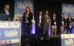 RFI remporte le Prix de la meilleure radio francophone publique