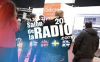 Vivez le Salon de la Radio de l'intérieur