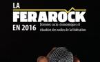 Une étude sur les radios membres de la Ferarock