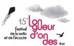 Nouvelle édition du festival Longueur d'Ondes