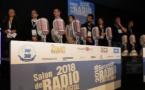 Quatre entreprises récompensées au Salon de la Radio