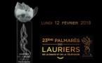 Radio France partenaire des Lauriers de la radio