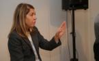 Marie-Christine Saragosse n'est plus présidente de France Médias Monde