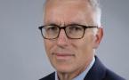 Jean-Yves Aury, secrétaire général du CTA de Nancy.