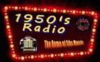 1950s Radio, comme son nom l'indique