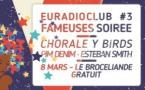 Euradio célèbre la Journée des droits des femmes
