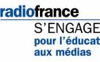 Radio France s'engage pour la Semaine de la presse