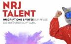 """Belgique : qui sera le """"NRJ Talent"""" 2018 ?"""
