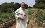 RCF en direct de l'abbaye de Maylis pour la Semaine Sainte