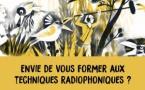 Une formation dédiée à l'écriture radiophonique