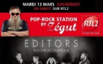"""Pop Rock Station By Zegut"" s'installe au Hard Rock Café"