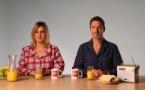 Campagne inédite pour la matinale de RTL2