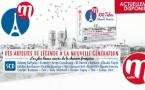 """M Radio : une compilation """"100 tubes de la chanson française"""""""
