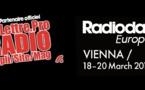 #RADIODAYS : La Lettre Pro de la Radio est à Vienne !