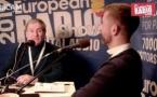 "Jean-Yves Hautemulle : ""la radio va être très profondément bouleversée"""