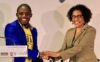 Trois lauréats à la 3ème édition du Prix Francophone de l'innovation dans les médias
