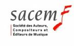La Sacem annonce trois accords avec Facebook