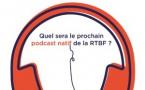 Créez le prochain podcast natif de la RTBF
