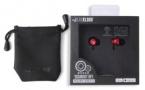 Des écouteurs pour smartphones avec une puce FM intégrée