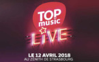 Top Music prépare son Top Music Live