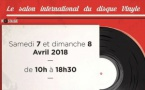 Nostalgie recevra un Wax d'or au salon Vinyle Expo