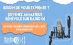 Radio G! recherche des bénévoles