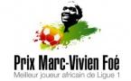 RFI : nouvelle édition du Prix Marc-Vivien Foé