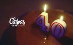 En 2018, Radio Clapas célèbre ses 40 ans