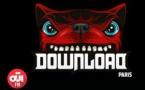 Oui FM partenaire de Download Festival